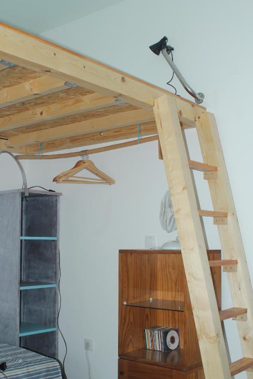 Ferienhaus Mezzanine Studio (Portugal Manta Rota) - Booking.com