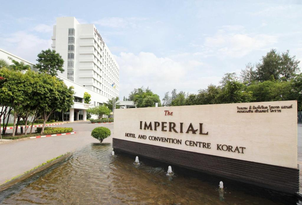 the imperial hotel convention centre korat nakhon ratchasima rh booking com