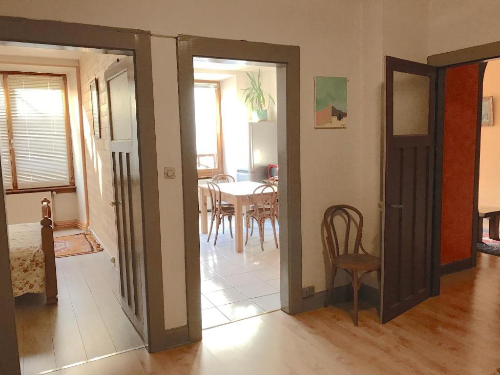Apartments In Rochejean Franche-comté