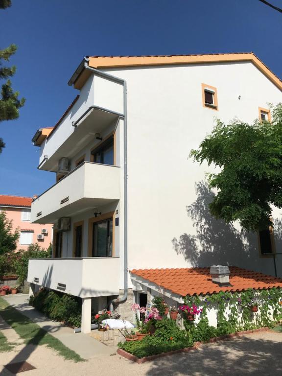 Apartamento Lena (Croácia Baška) - Booking.com