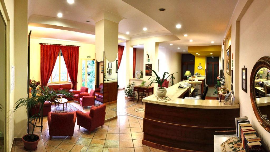 ホテル メディテラネオ(Hotel Mediterraneo)