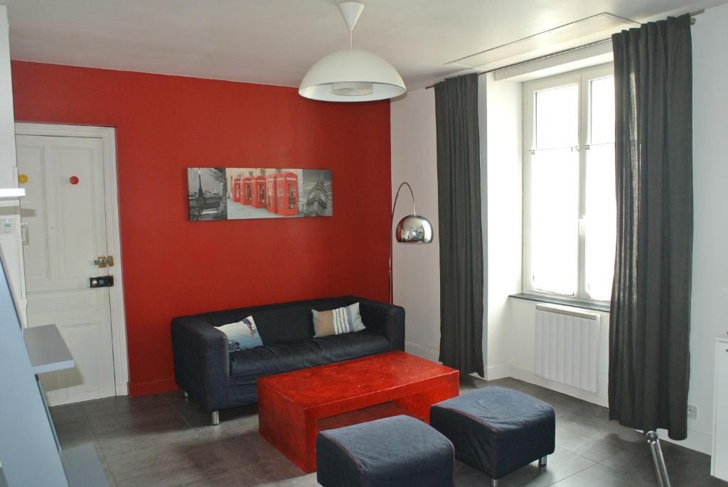 Apartments In Précilhon Aquitaine