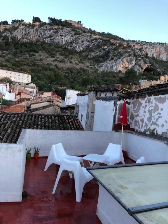 Map Of Xativa Spain.Casa Rural Xativa Spain Booking Com