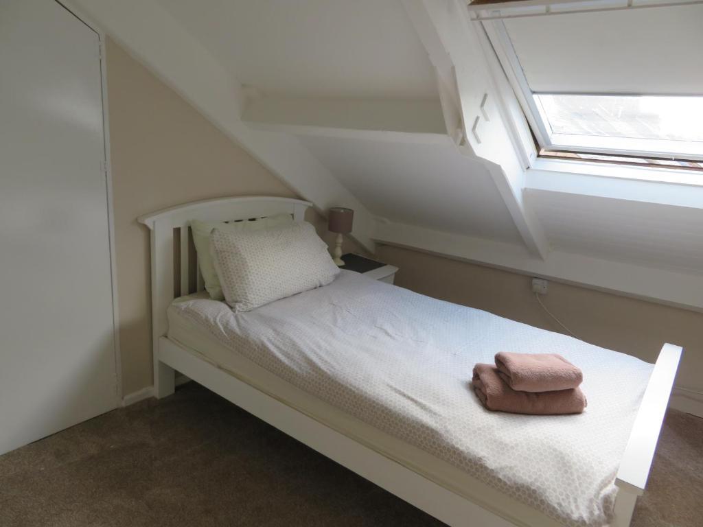Cornerhouse Guesthouse