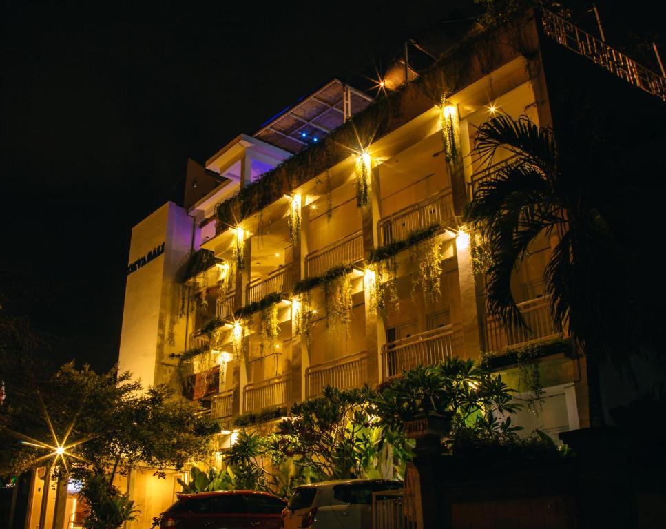 736e04dfa8396b Deva Bali Apartement, Kerobokan, Indonesia - Booking.com
