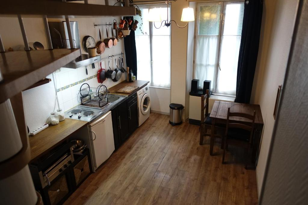 Apartments In Vassogne Picardy