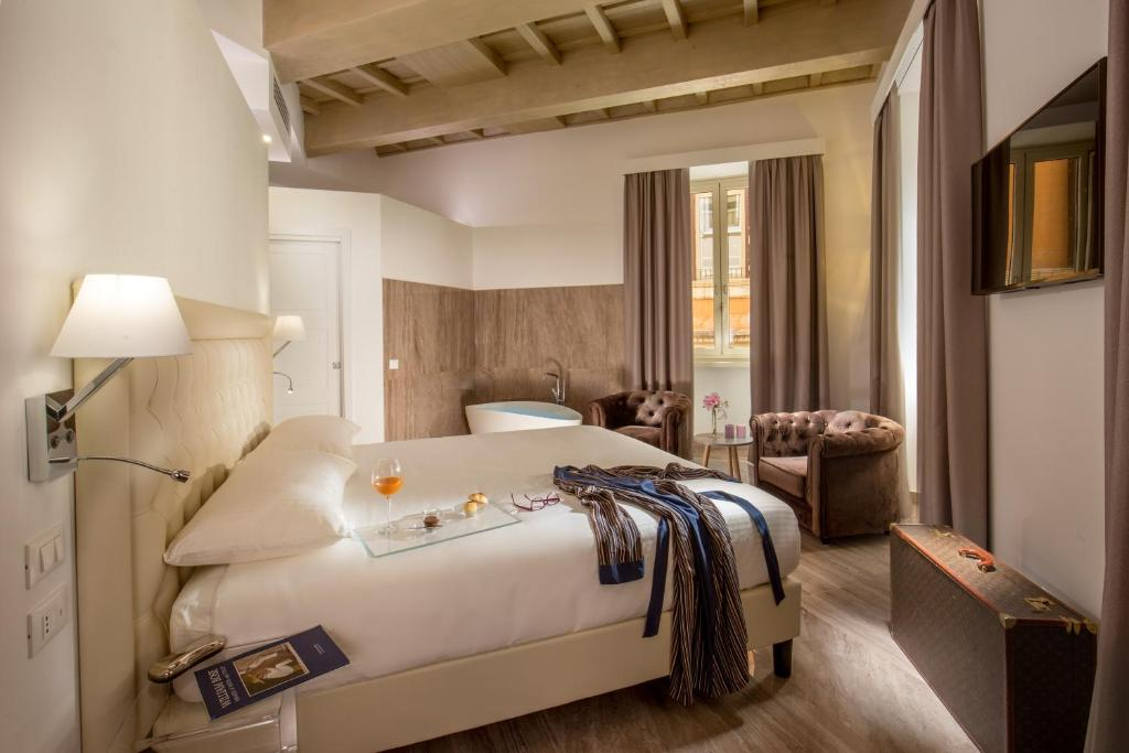 gcf luxury suites guest house rome italy booking com rh booking com