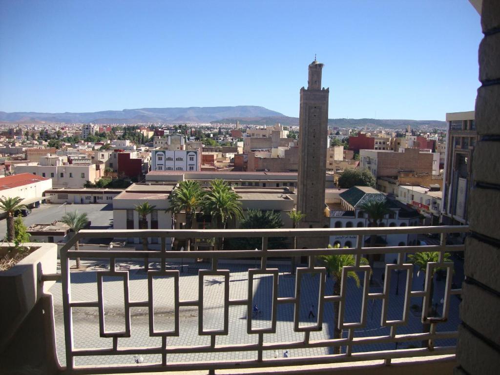 Appartement vue panoramique(...