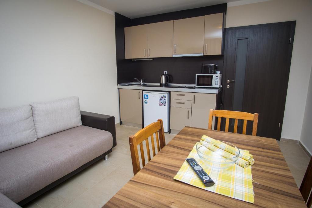 Апартамент Argo - Лозенец