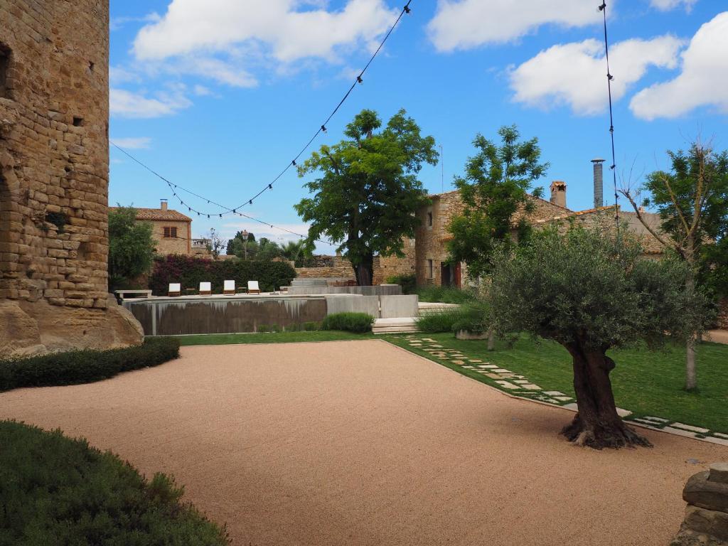 casas rurales con encanto en cataluña  157