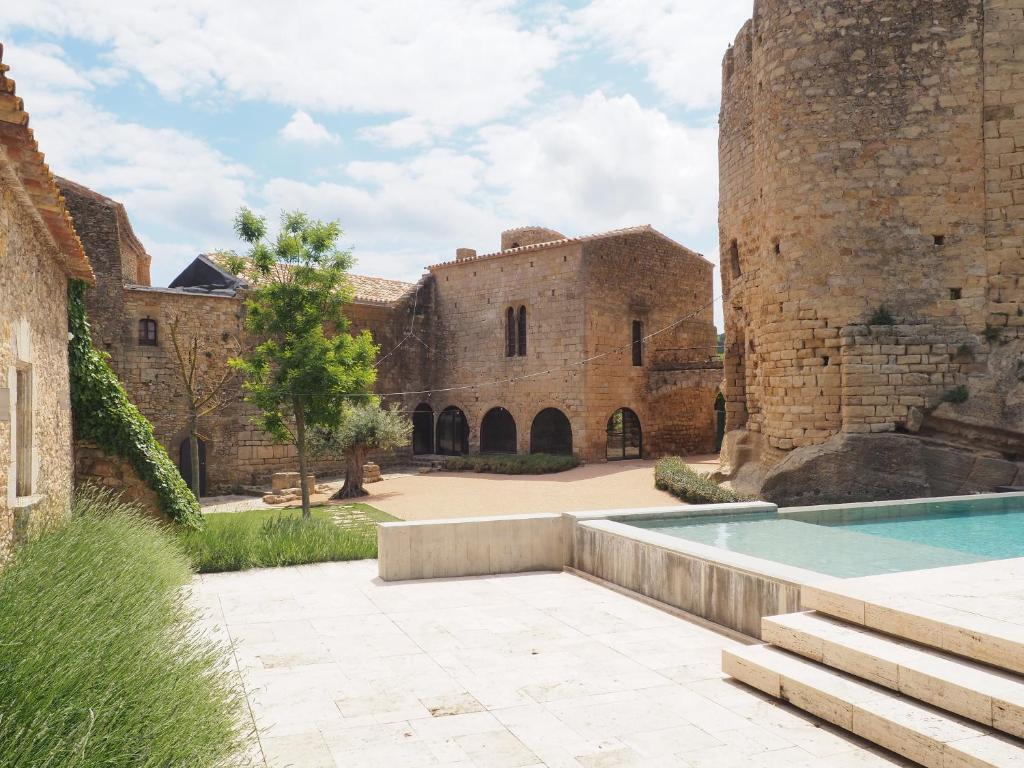 casas rurales con encanto en cataluña  134