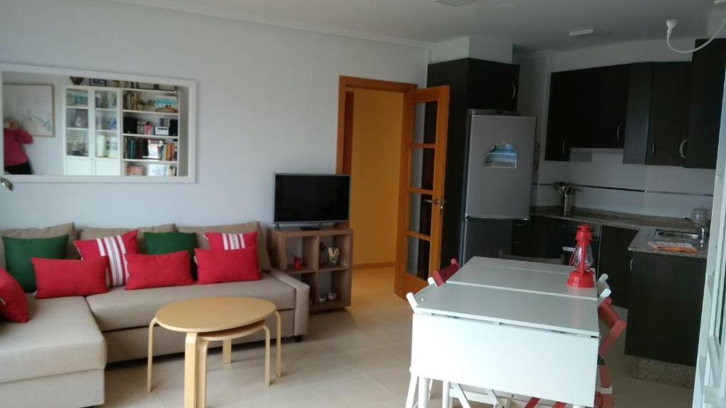 Apartments In Couzadoiro Galicia