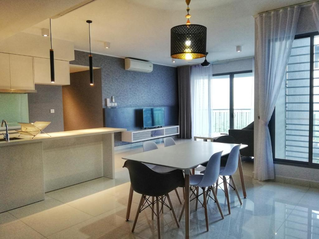Teega Residence, Nusajaya, Malaysia - Booking.com