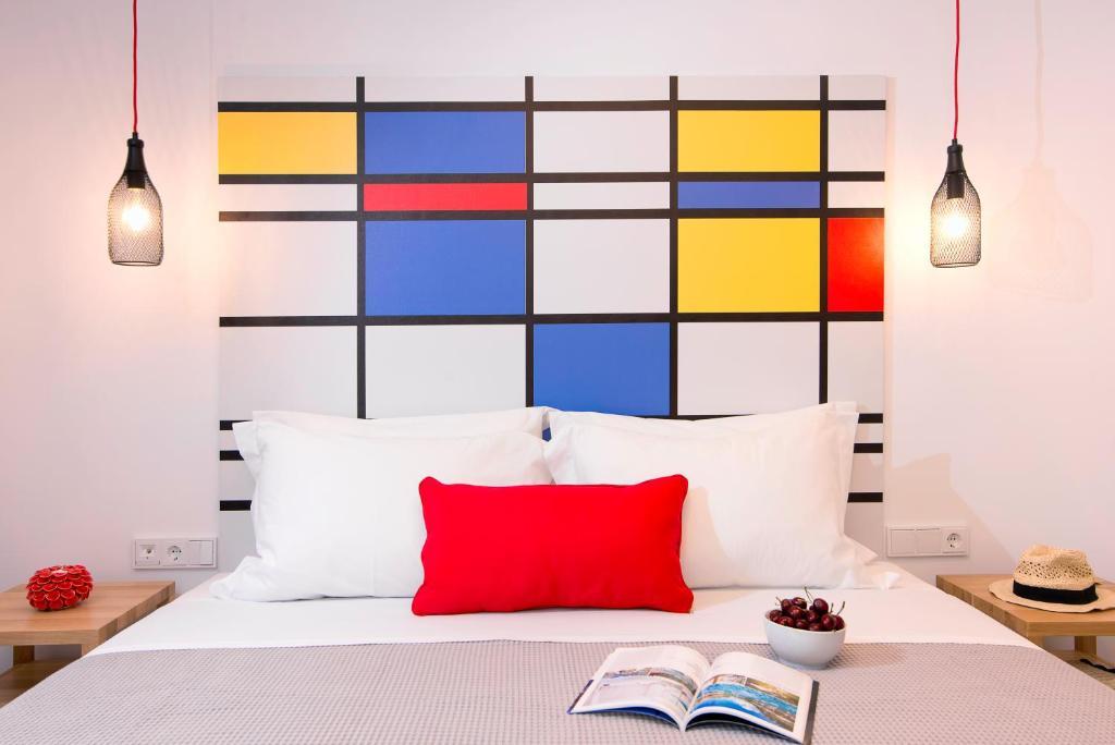 Ferienwohnung Cozy Suites Griechenland Potos Booking Com