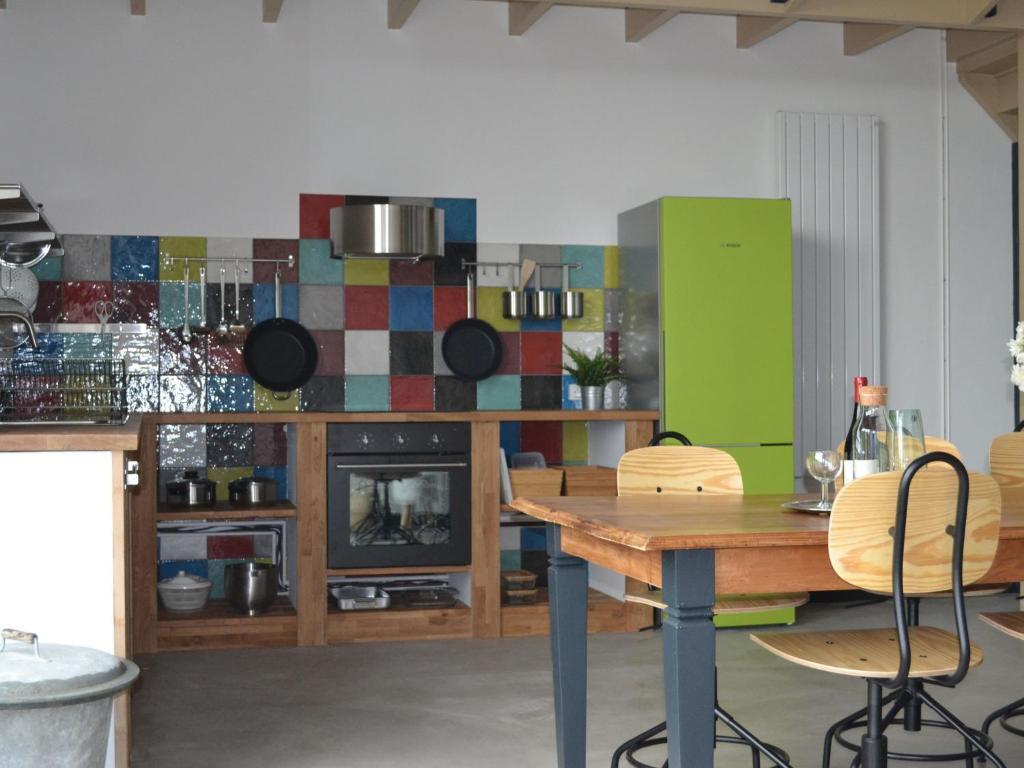Ferienhaus Maison de charme moderne en Morvan (Frankreich Chissey-en ...