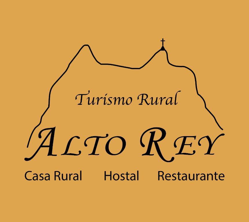 Hostal Restaurante Alto Rey, Arroyo de las Fraguas – Updated ...