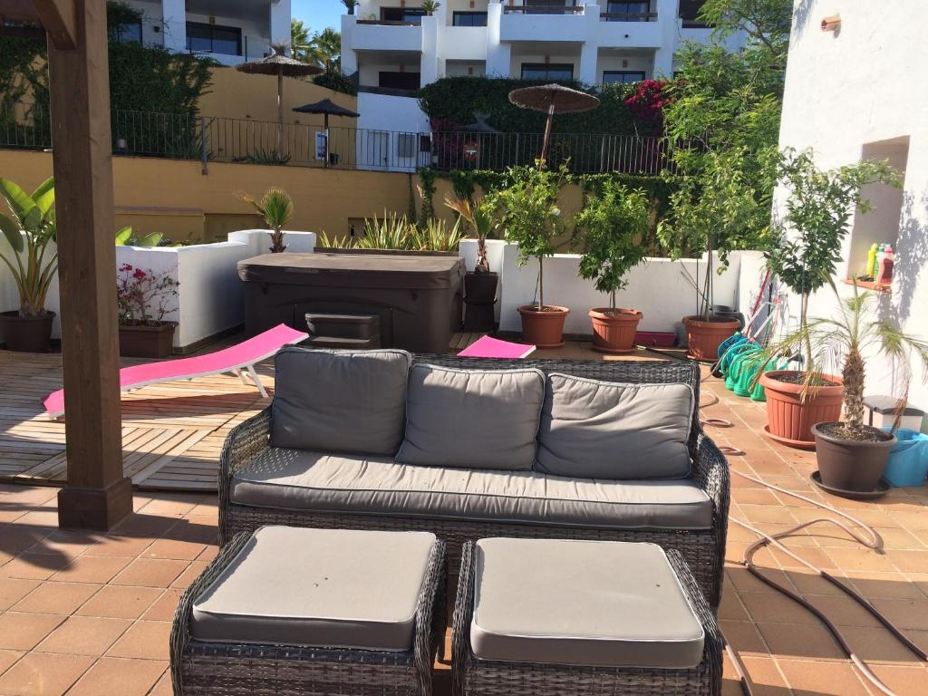Apartment Marina de la Alcaidesa, Alcaidesa – Updated 2018 Prices