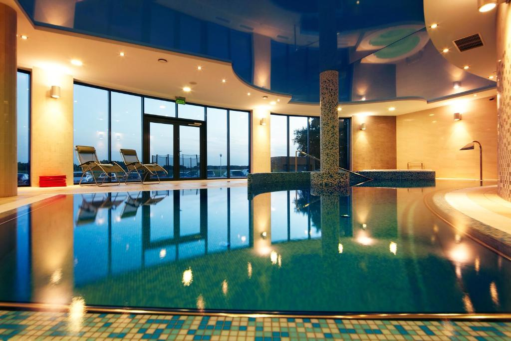 Baltic Plaza Hotel Medi Spa