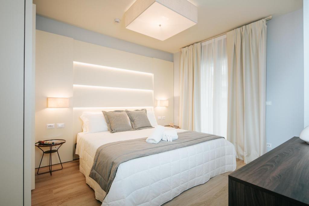 Aparthotel Touring, Grado – Prezzi aggiornati per il 2018