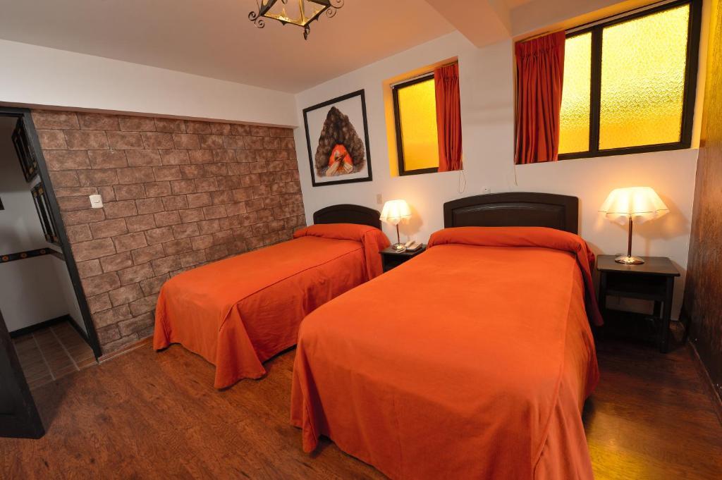 Hotel Tika Wasi Casa Boutique (Peru Cusco) - Booking.com