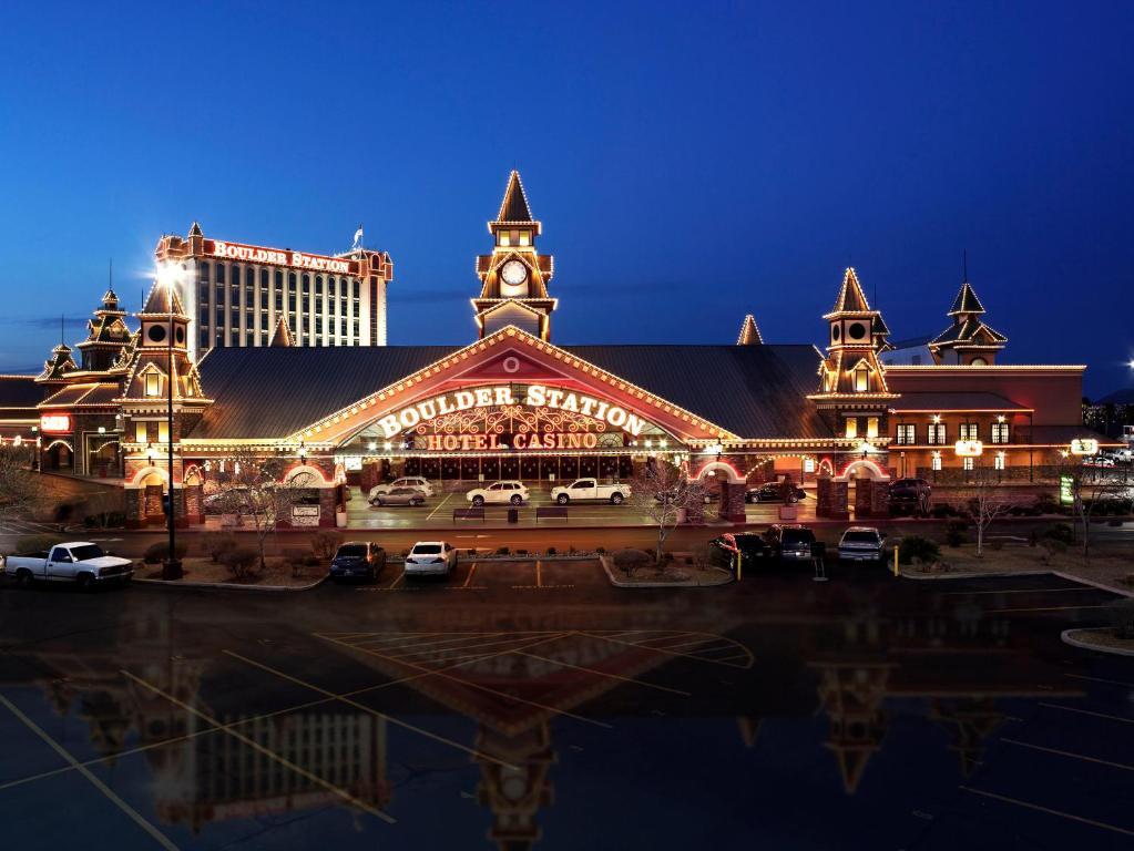 ボルダー ステーション ホテル カジノ(Boulder Station Hotel Casino)