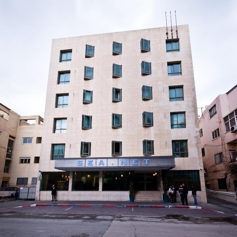 シーネット ホテル(SeaNet Hotel)