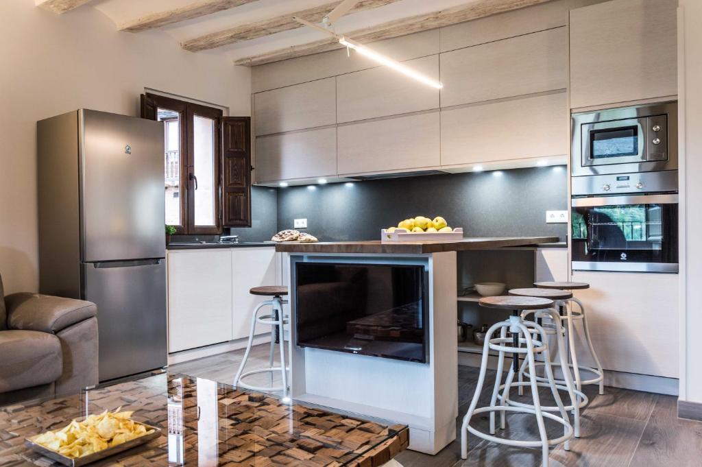 Casa Jarreta Azagra Albarracin, Albarracín – Prețuri ...