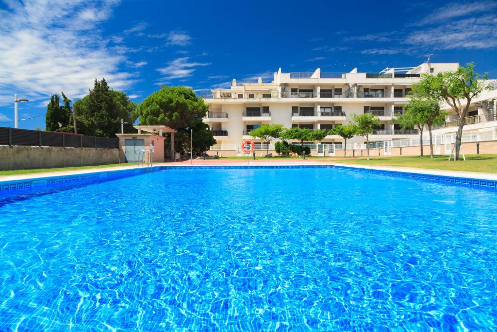 Apartments In Mas Boquera Catalonia