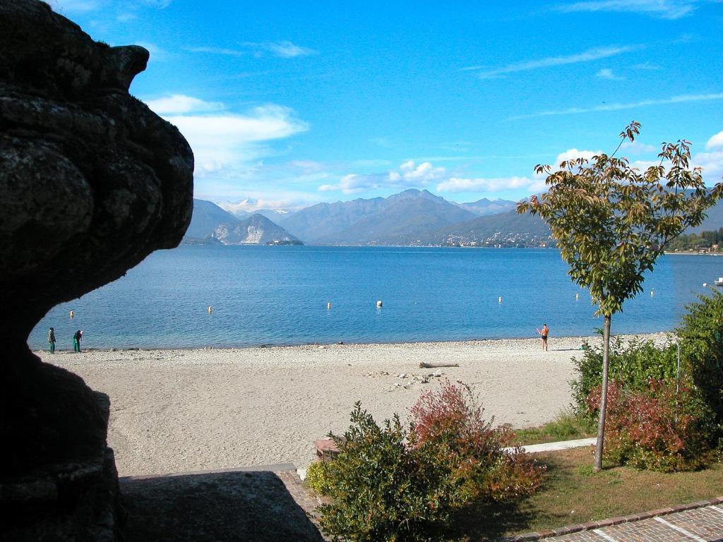 Villa Maria Lago Maggiore Reno Di Leggiuno Italy Booking Com