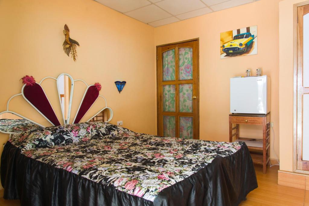 Hostal Villa Mirabel (Cuba Santa Clara) - Booking.com