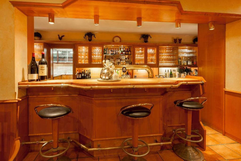 Hotel Bad Minden (Deutschland Minden) - Booking.com