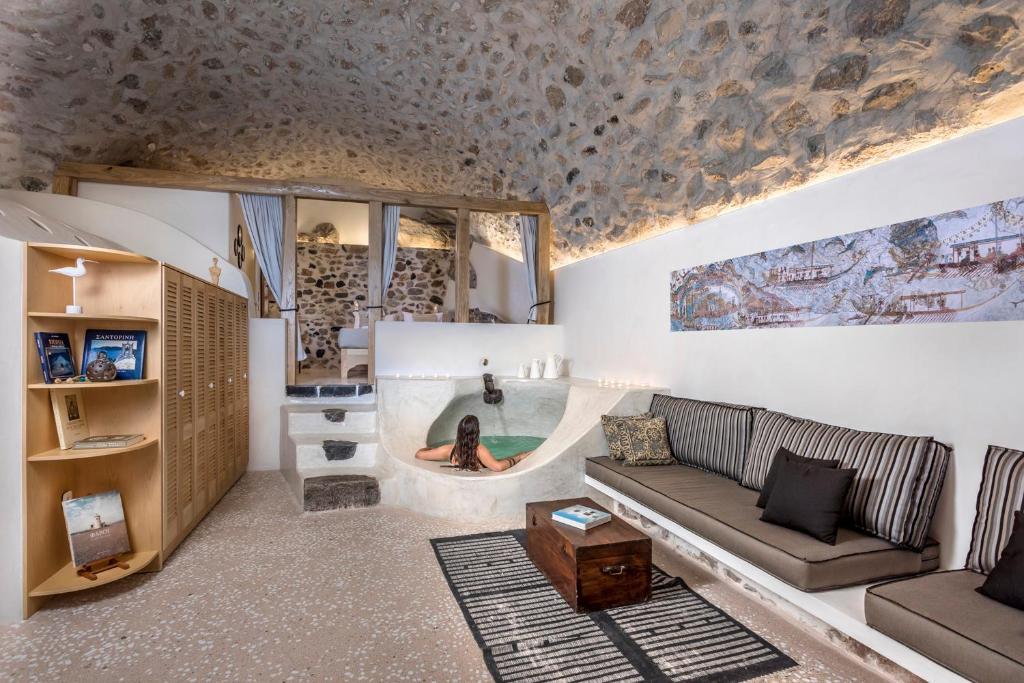 5* Canava Villas #1, Emporio Santorini – Prezzi aggiornati ...