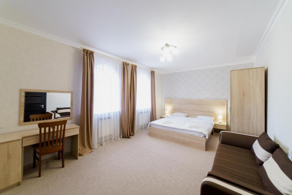 Hotel Balmont