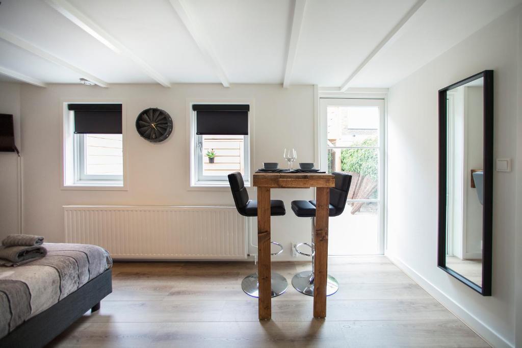 Excellent Beach Apartments (Niederlande Zandvoort) - Booking.com