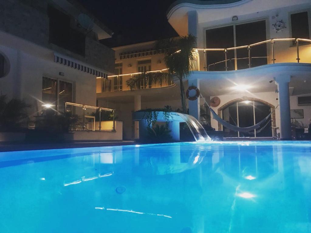guest house el dorado palinuro italy booking com