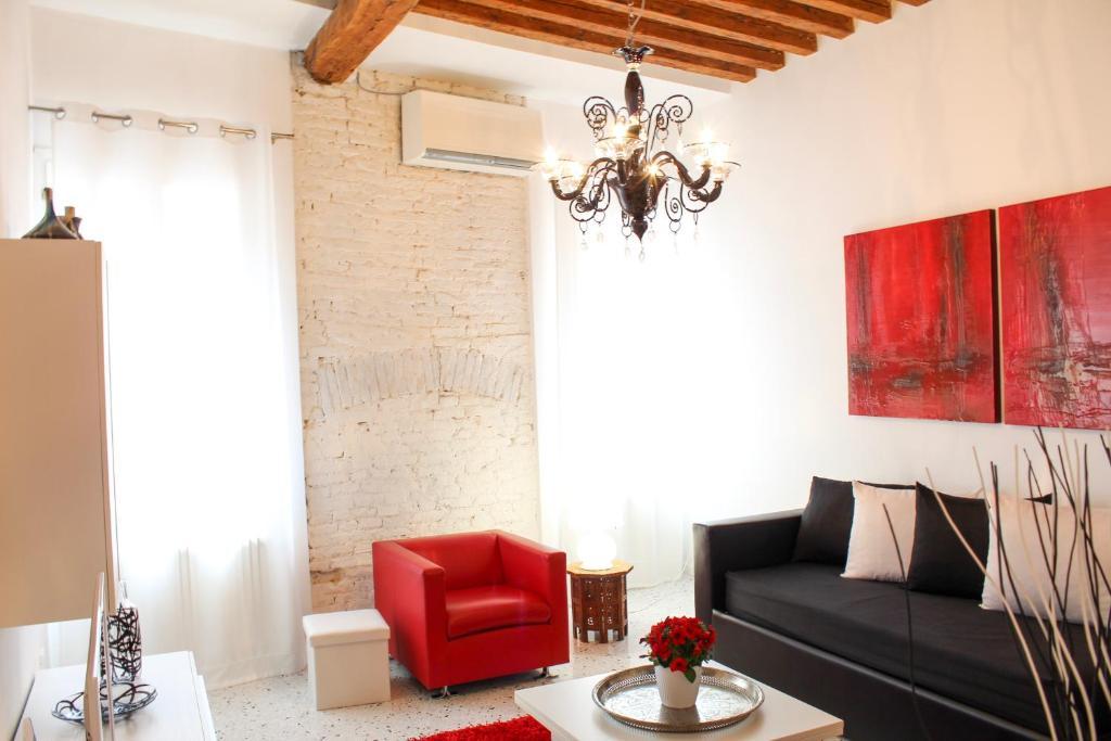 140857b545b VeneziAmo apartment, Βενετία – Ενημερωμένες τιμές για το 2019