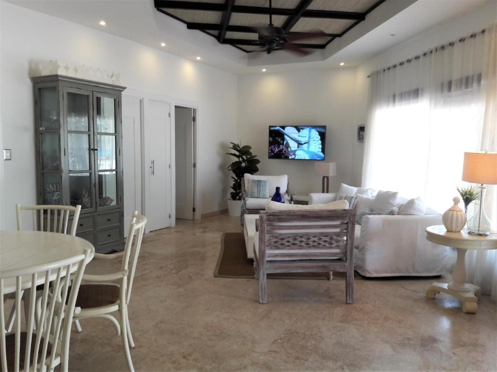 Appartement Cadaques Caribe Ibiza 24 (Dominicaanse Republiek ...
