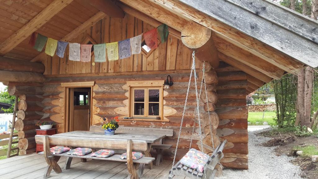 Gemutliches Blockhaus In Bayern Ohlstadt Updated 2019 Prices