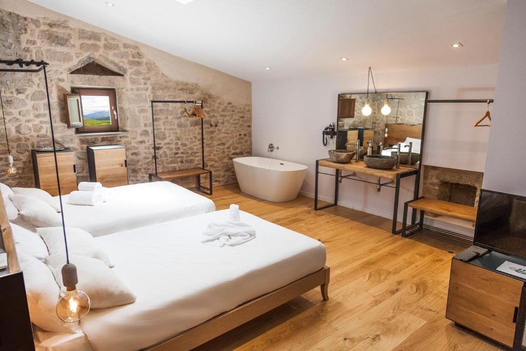 boutique hotels lleida provinz  223