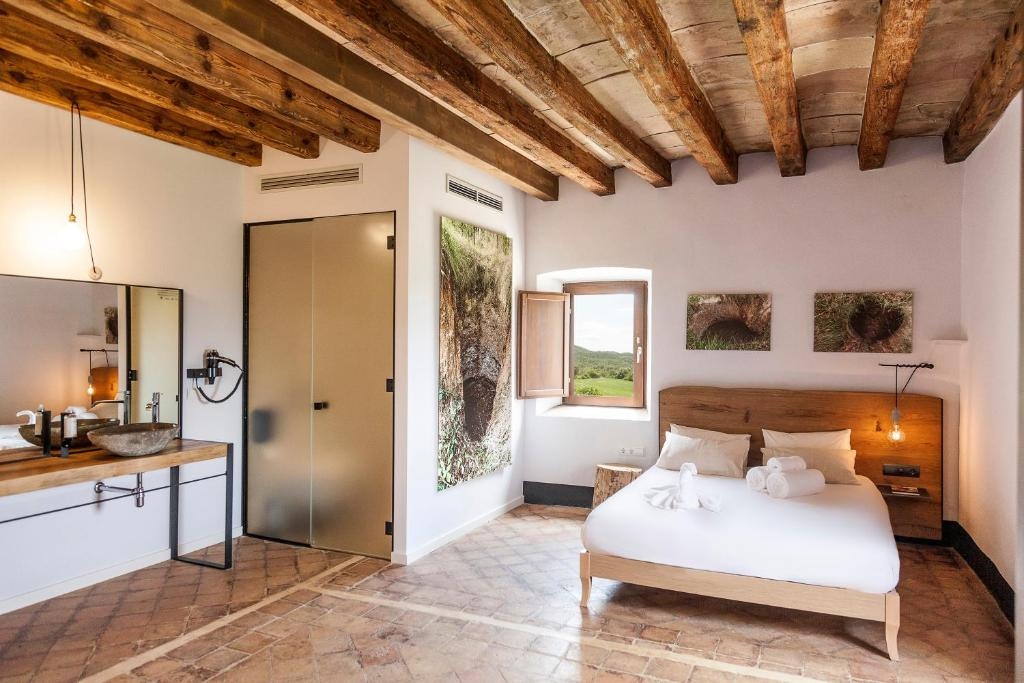 boutique hotels lladurs  37