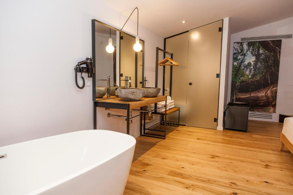 boutique hotels lladurs  38