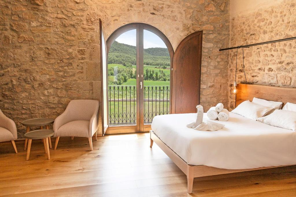 boutique hotels lleida provinz  226