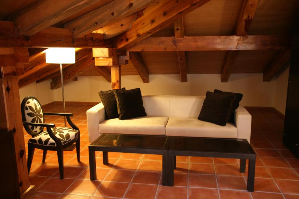 boutique hotels cuenca provinz  45