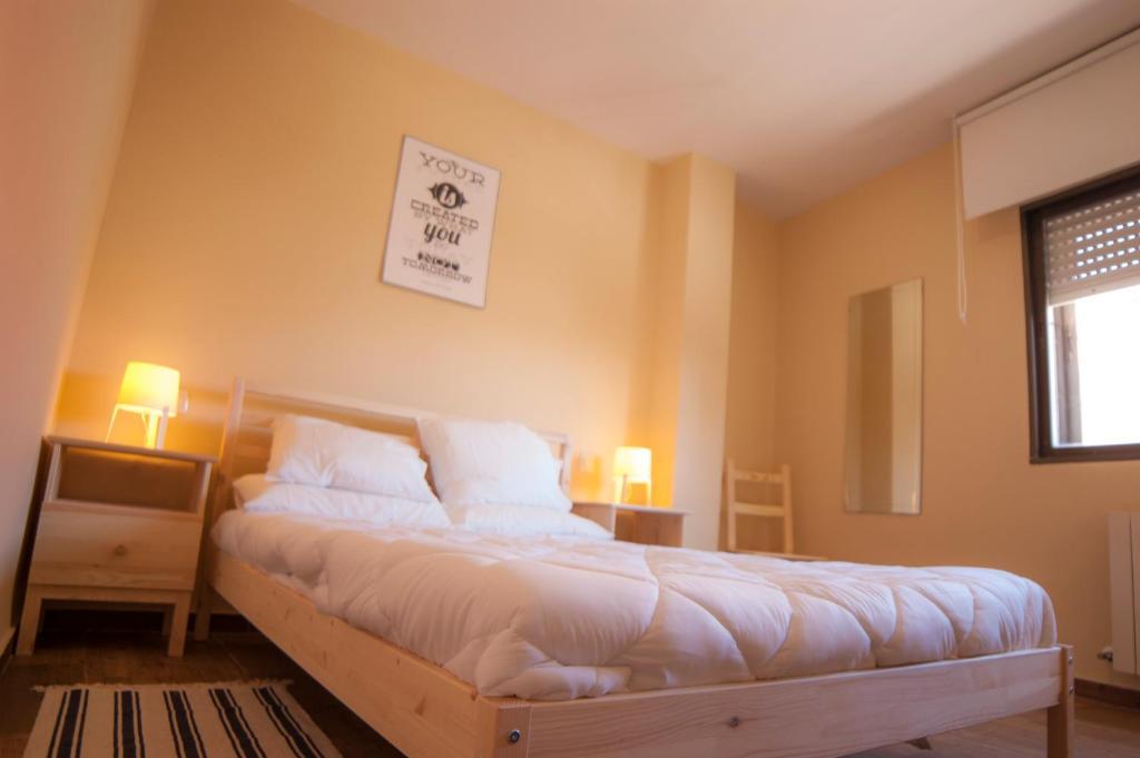 Apartments In El Hoyo De Pinares Castile And Leon