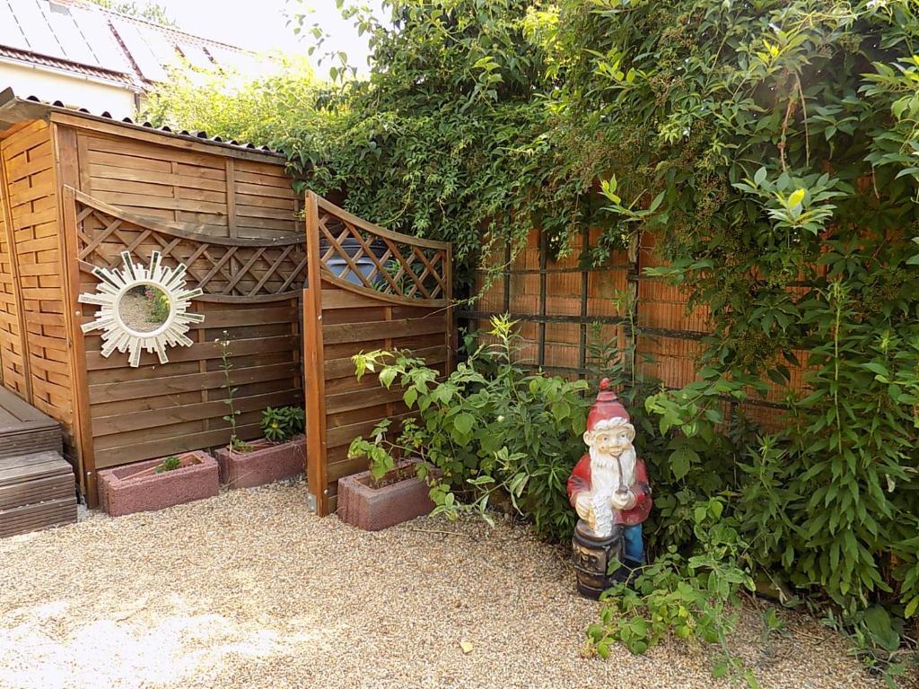 The Little English Cottage, Rollsdorf, Germany - Booking.com