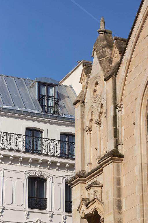 Hotel de Nell, Paris – Updated 2019 Prices
