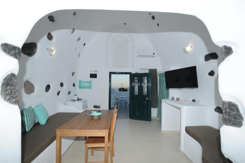 Manias Fira Residences (Griechenland Fira) - Booking.com