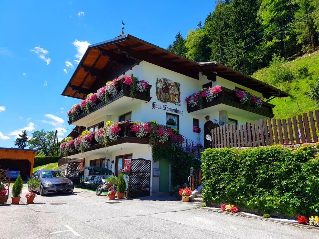 Bed & Breakfast Haus Bodenwinkler (Österreich Gröbming) - Booking.com