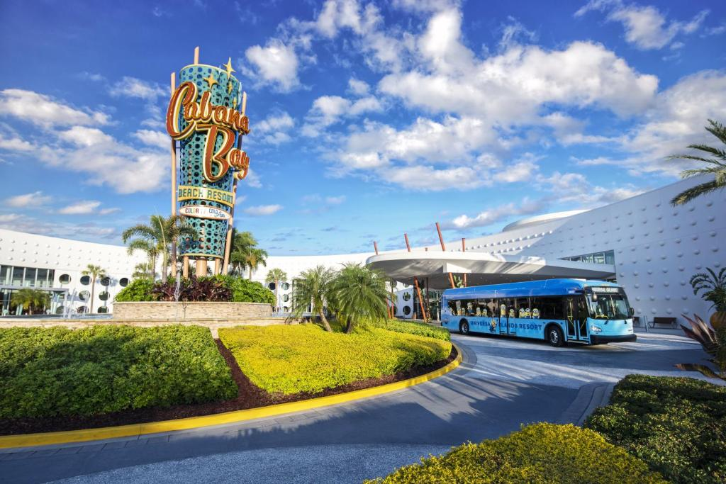 Universal S Cabana Bay Beach Resort Reserve Now Gallery Image Of This Property