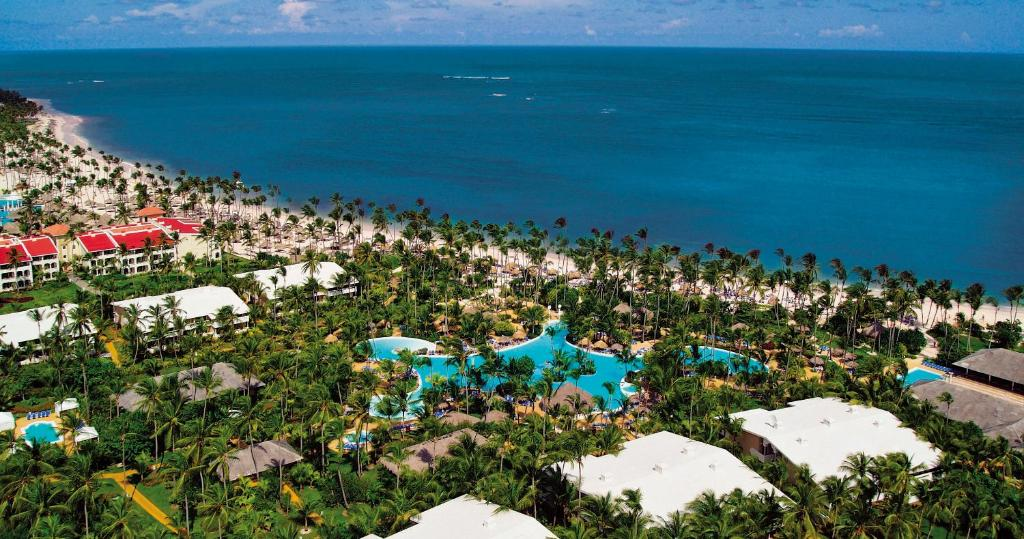 Meliá Caribe Beach Resort All Inclusive Reserve Now Gallery Image Of This Property